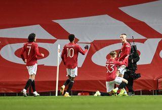 Manchester United, Scott McTominay