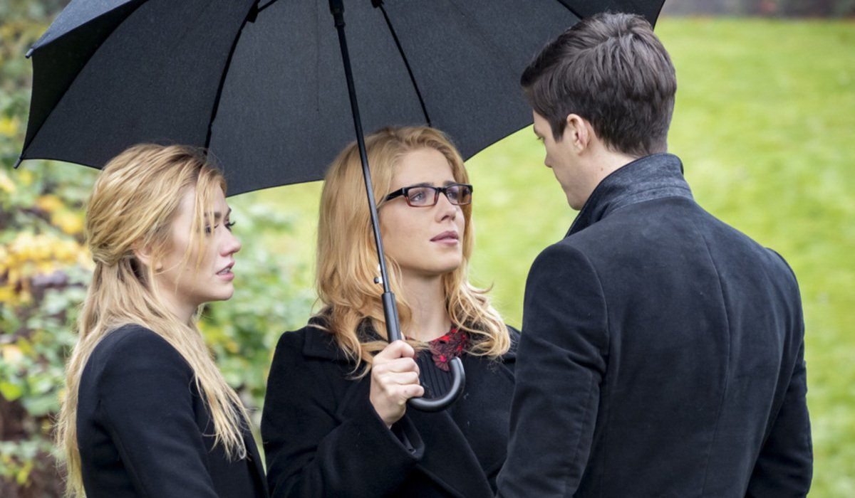 arrow series finale mia smoak felicity barry allen the cw