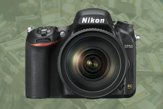 Save up to £450 on the Nikon D750 with these incredible deals!