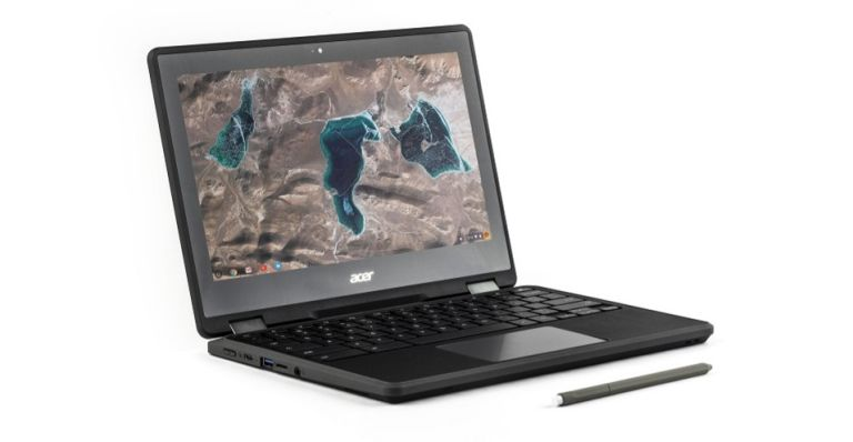 T3 Agenda Asus New Rugged Chromebooks Alexa Powered
