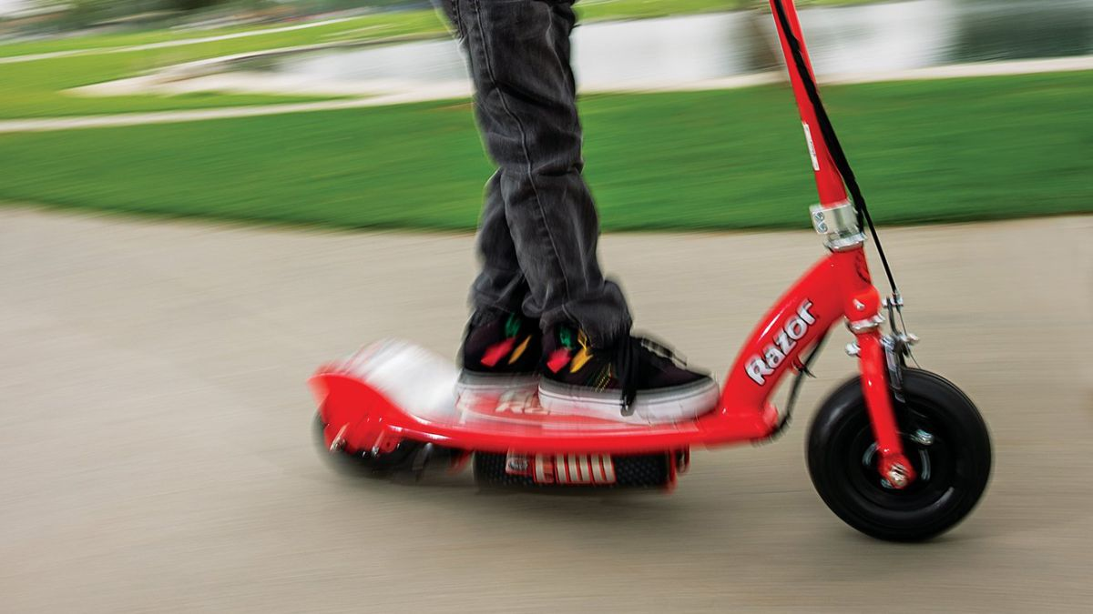 Best Electric Scooters for Kids: A Buying Guide for Parents