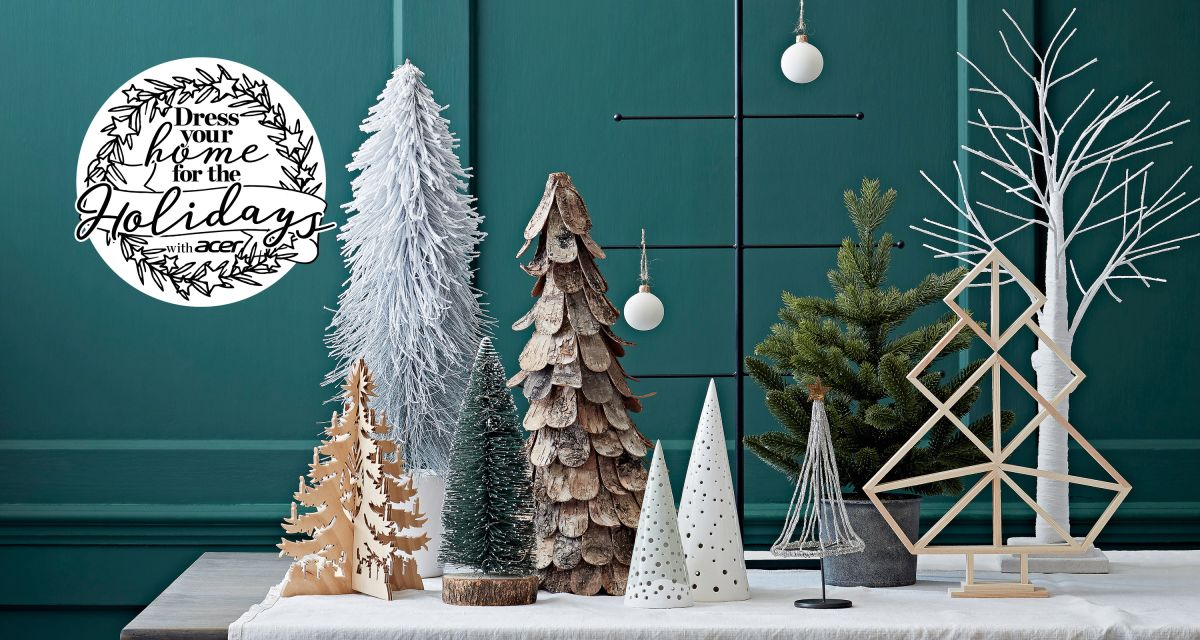 Undecorating – the kit you need to clear your home of Christmas