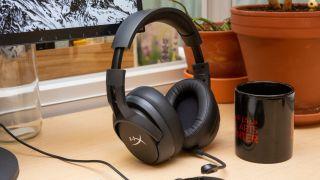 HyperX Cloud Flight S Wireless Headset