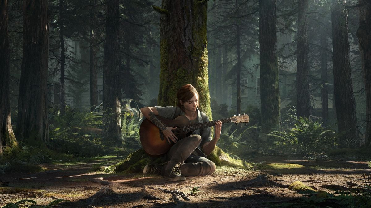 The Last of Us composer says Part 2 is