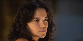 Fast And Furious 9's Michelle Rodriguez Explains Why She's Built A Reputation For Being A Pain On Set