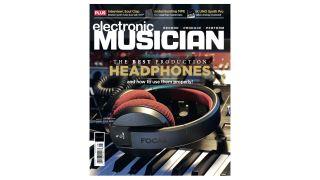 Electronic Musician 440