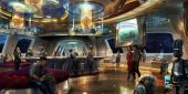Here's What Stars Wars' Disney World Resort Will Look Like