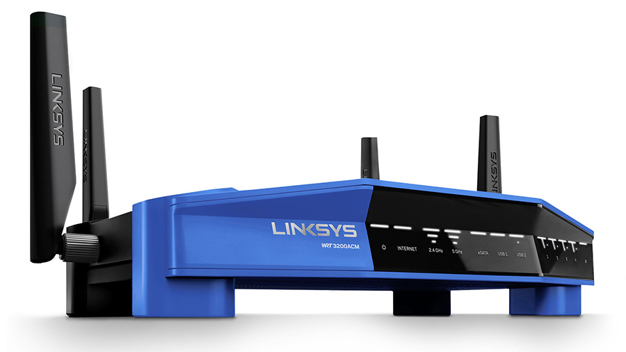 How to install custom firmware on your router | TechRadar