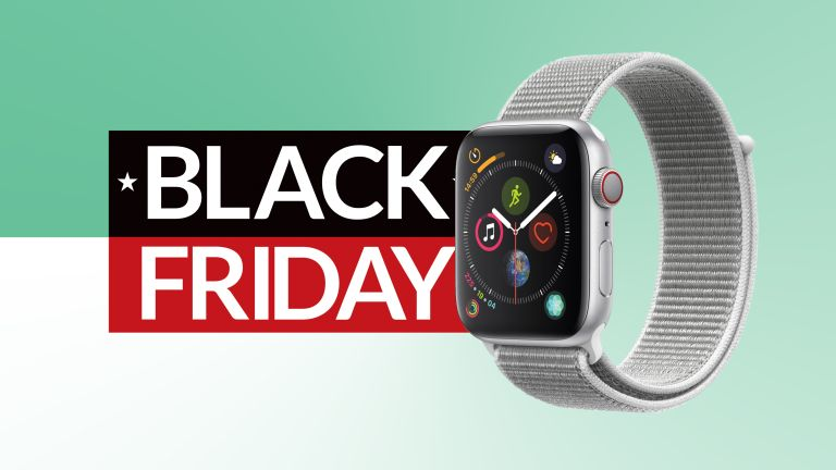 Apple Watch Series 4 Black Friday deals