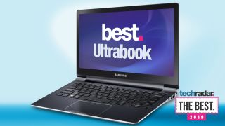 The best Ultrabooks