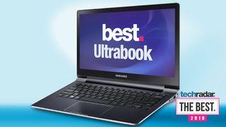 The best Ultrabooks 2019: the best thin and light laptops | TechRadar