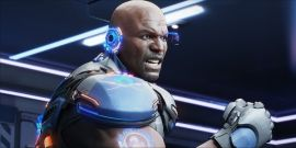 Crackdown 3 Still Isn't Ready, According To Xbox Chief