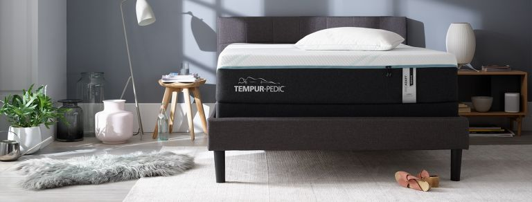 Tempur-Pedic mattress set