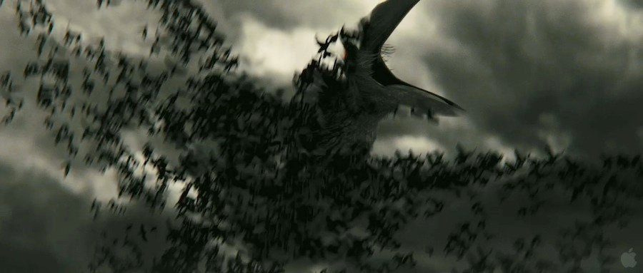 35 High-Res Screenshots From The Snow White And The Huntsman Trailer #5227
