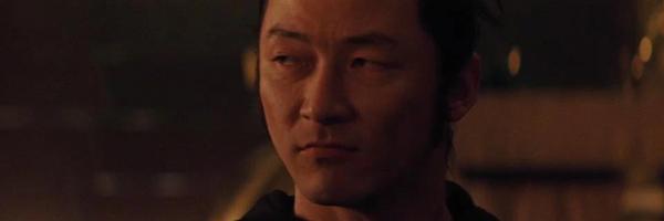 Hogun Thor Tadanobu Asano
