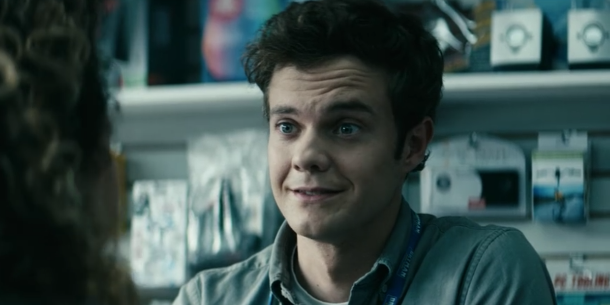 Jack Quaid in The Boys