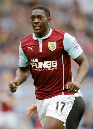 Marvin Sordell File Photo