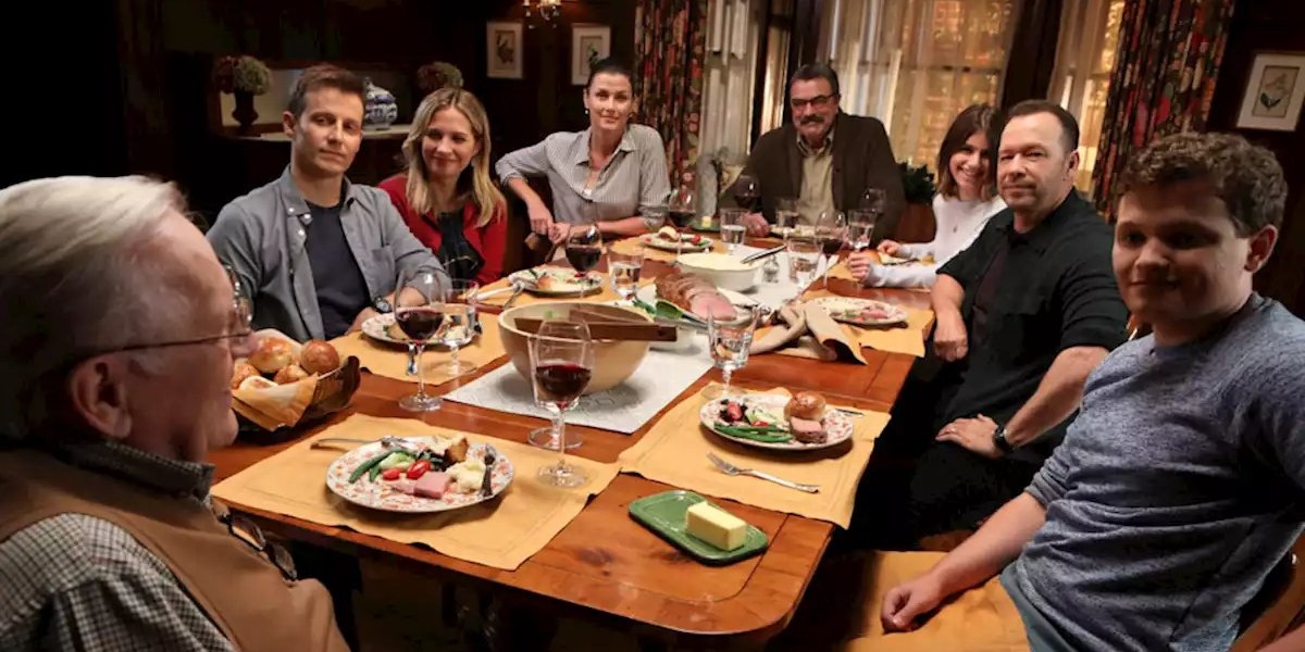 Where You`ve Seen The Blue Bloods Cast Before
