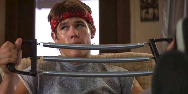 Josh Brolin in the Goonies