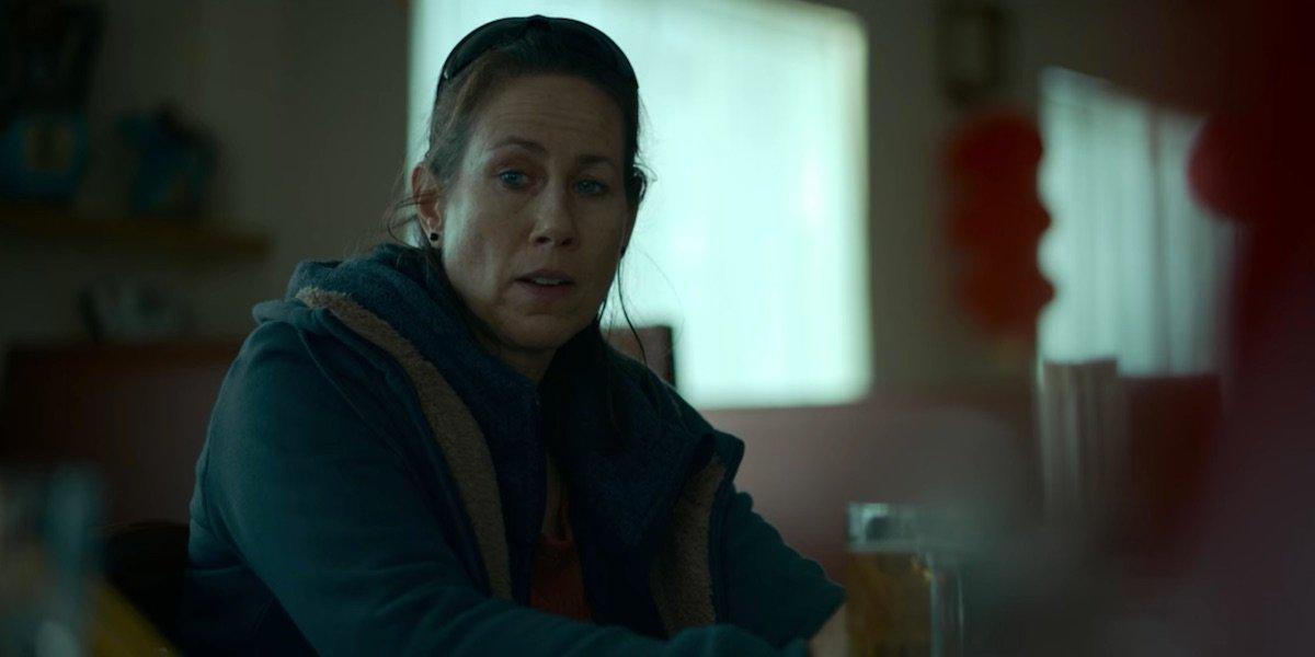 Miriam Shor as Lorraine