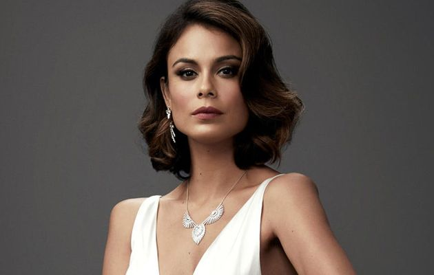 Dynasty, Nathalie Kelley