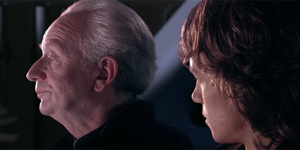 The Tragedy of Darth Plagueis the Wise