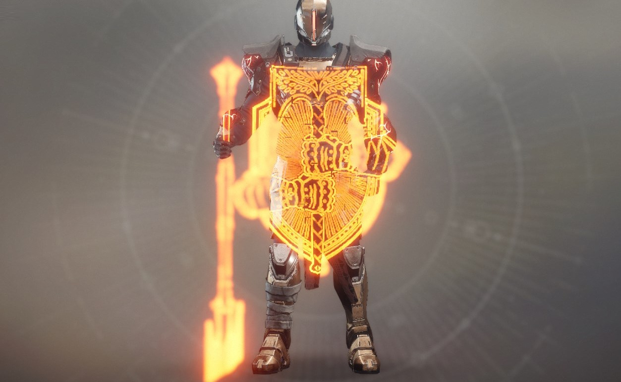 Destiny 2s New Iron Banner Exotic Emote Costs 10 Pc Gamer