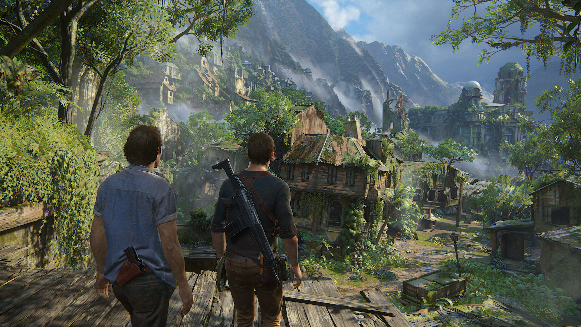 Uncharted 4 Treasures Location Guide Where To Find Every