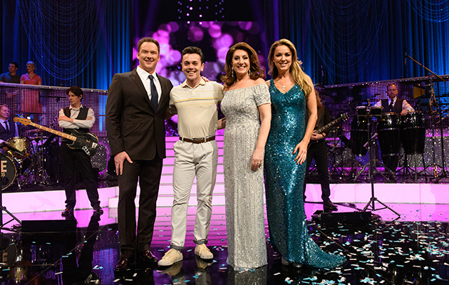 Jane McDonald and Friends S2 6/6