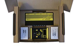 tvONE Unveils *spark d-fuser Compact DVI Mixer