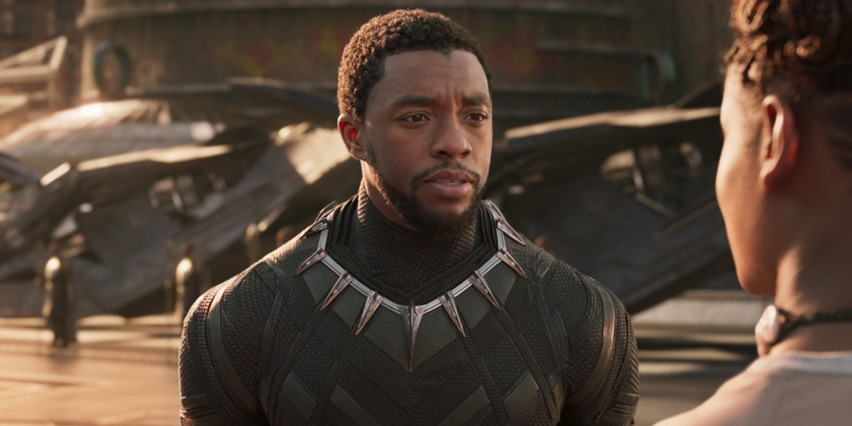 Black Panther Fans Launch Petition For Chadwick Boseman's T'Challa To Be Recast