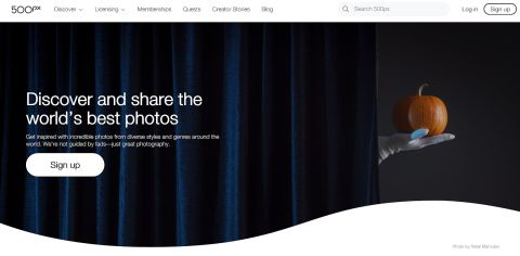 500px review
