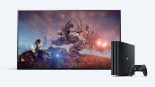 best gaming TVs PS4