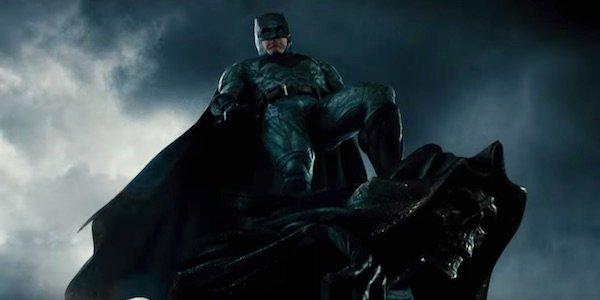 Image result for batman dceu batman