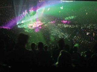 Encoding Solution Gives Fans Their Phish