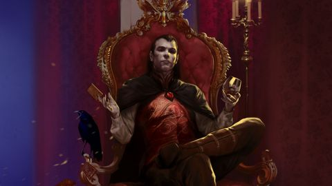 Curse of Strahd Revamped review