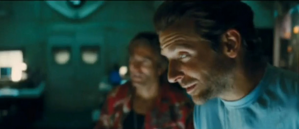 The A-Team Trailer In HD With Screencaps #2207