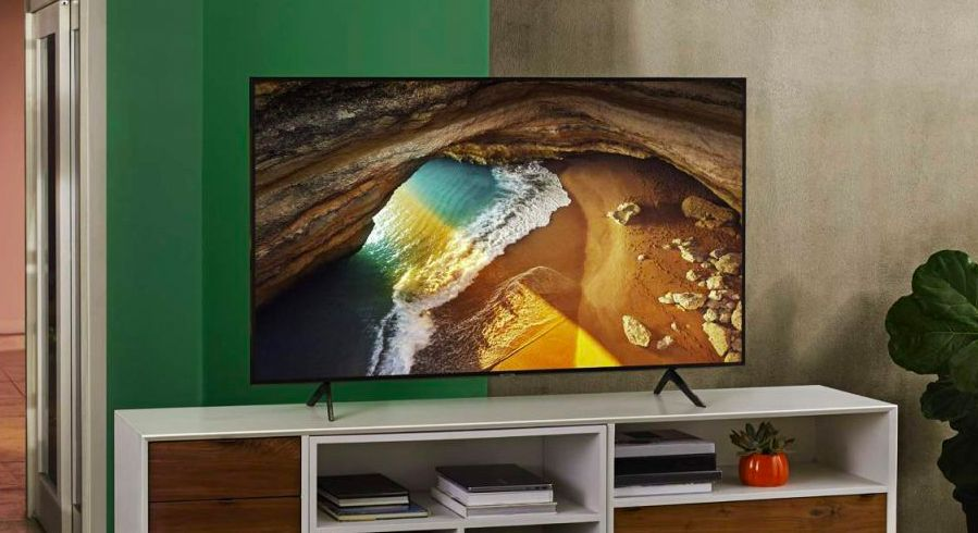 Presidents Day sale: Samsung's amazing QLED TV is $200 off right now - Tom's Guide