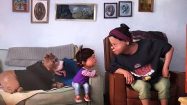 Pixar Reveals Key Rules To Making Animated Shorts In Exclusive Clip From Disney+'s A Spark Story