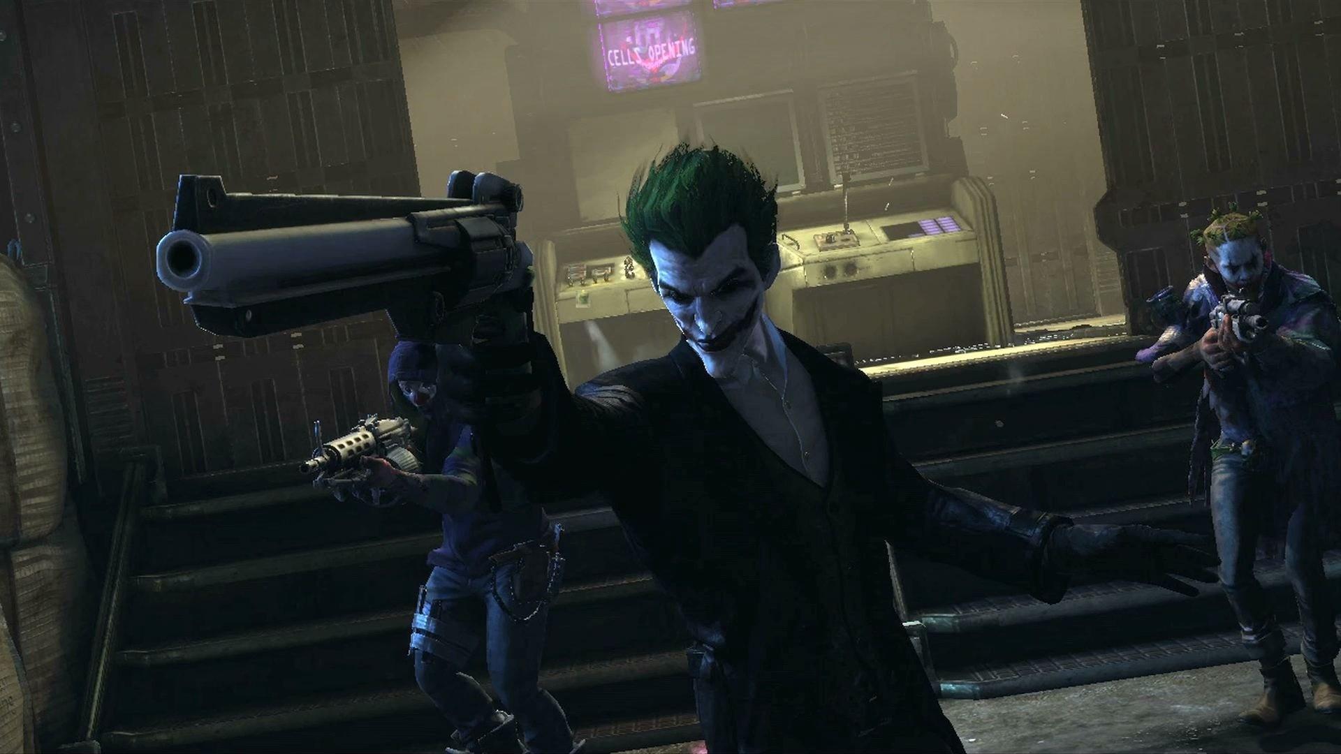 Batman arkham origins multiplayer beta keys being sent out voltagebd Image collections