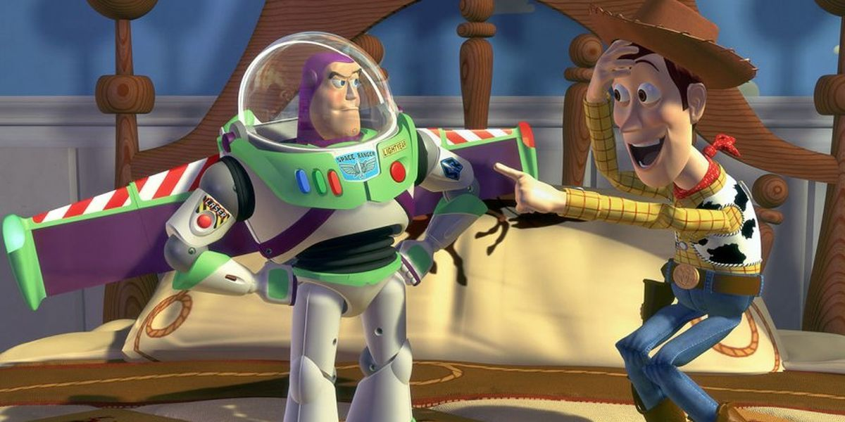 Toy Story At Disney World: What To Do At WDW For Fans Of Woody And Buzz Lightyear