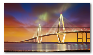 NEC Expands Digital Signage Portfolio with Video Wall Bundles