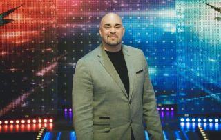 WOS Wrestling, Alex Shane