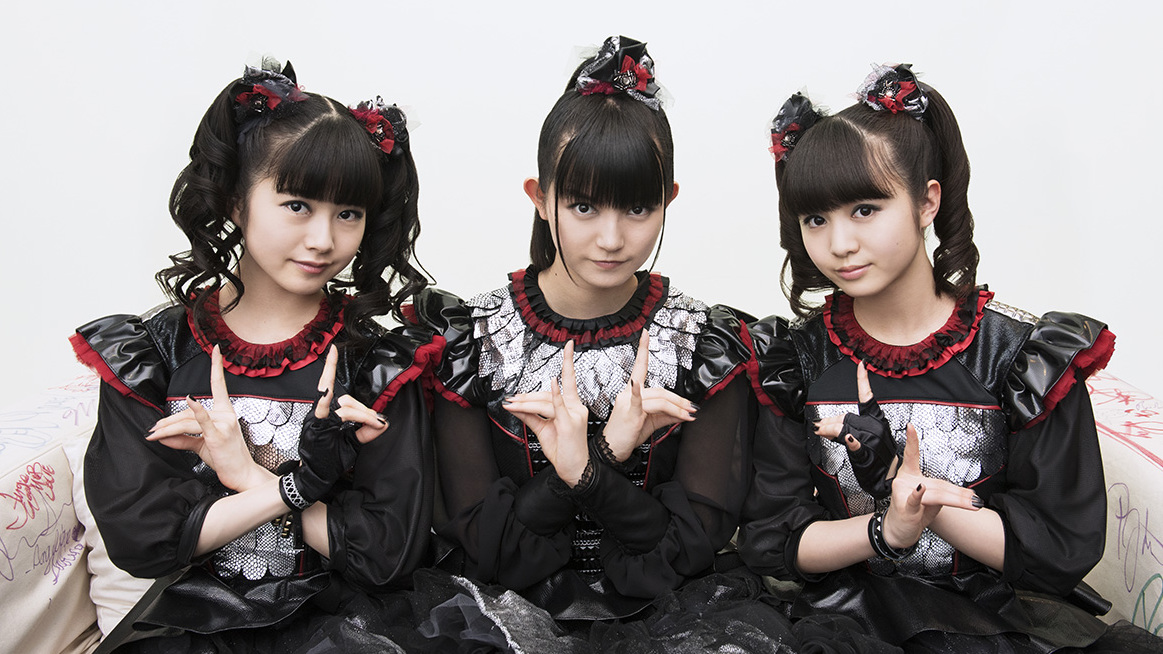 Babymetal reveal US and European tour dates | Louder
