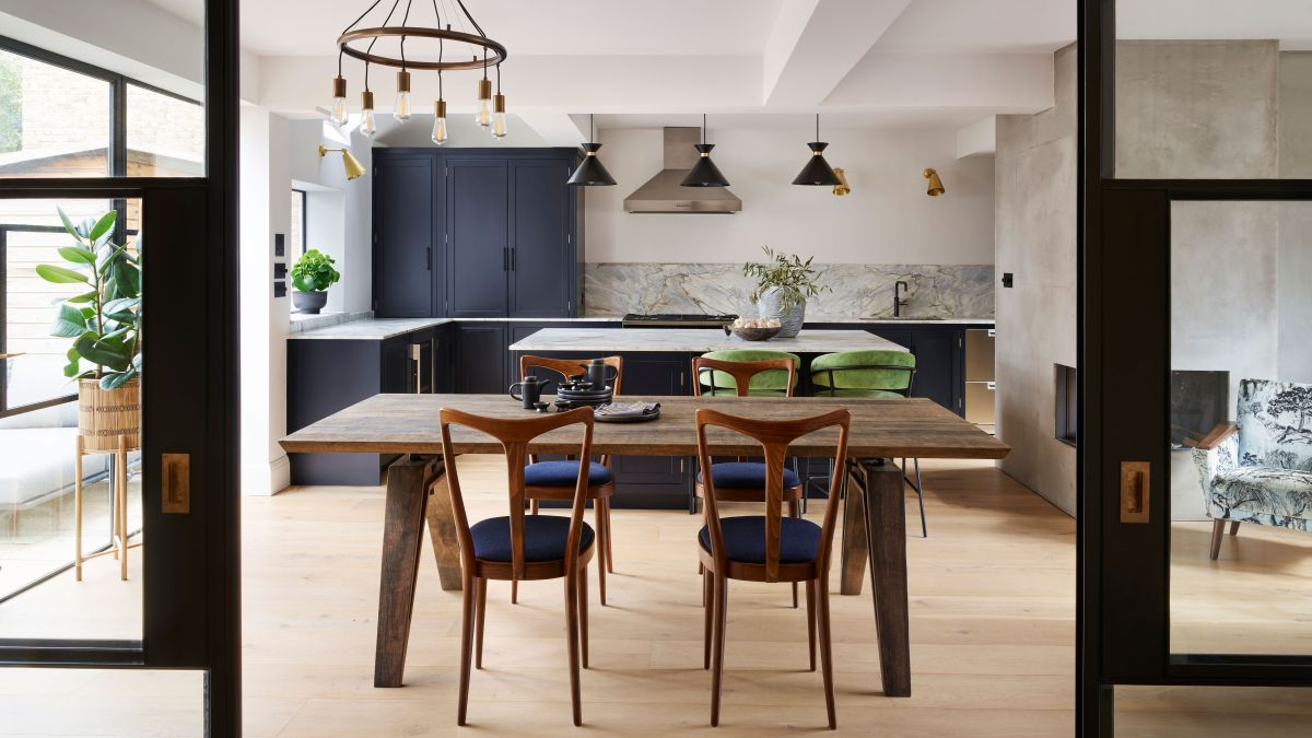 Transitional kitchen ideas – 10 ways to embrace the most popular kitchen style of them all