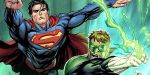 Looks Like Christopher McQuarrie Pitched Both Superman And Green Lantern Movies To DC