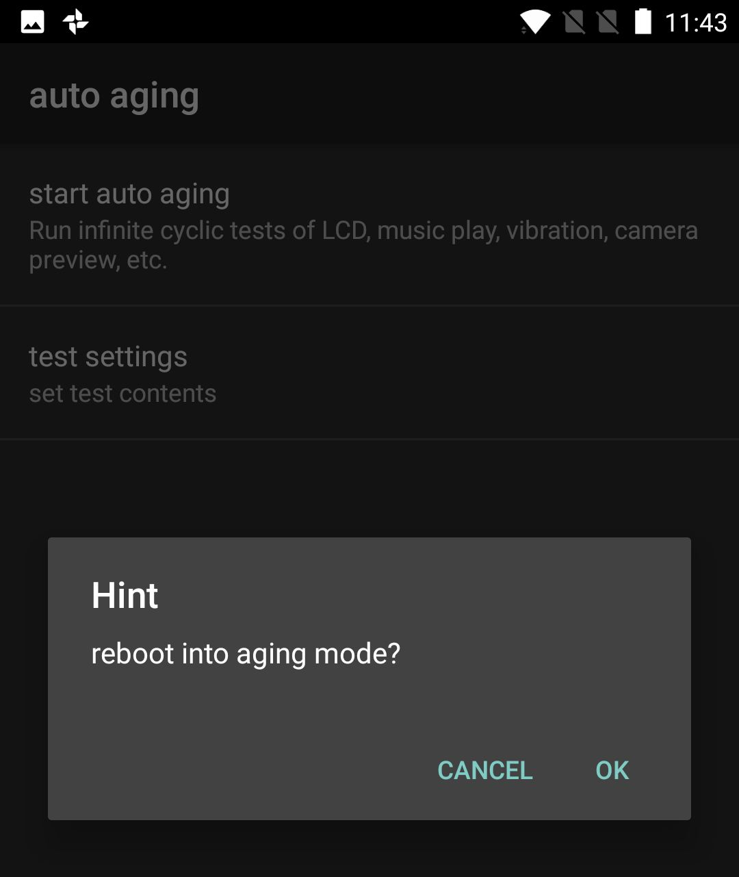 Another Dangerous App Found on OnePlus Phones | Tom's Guide