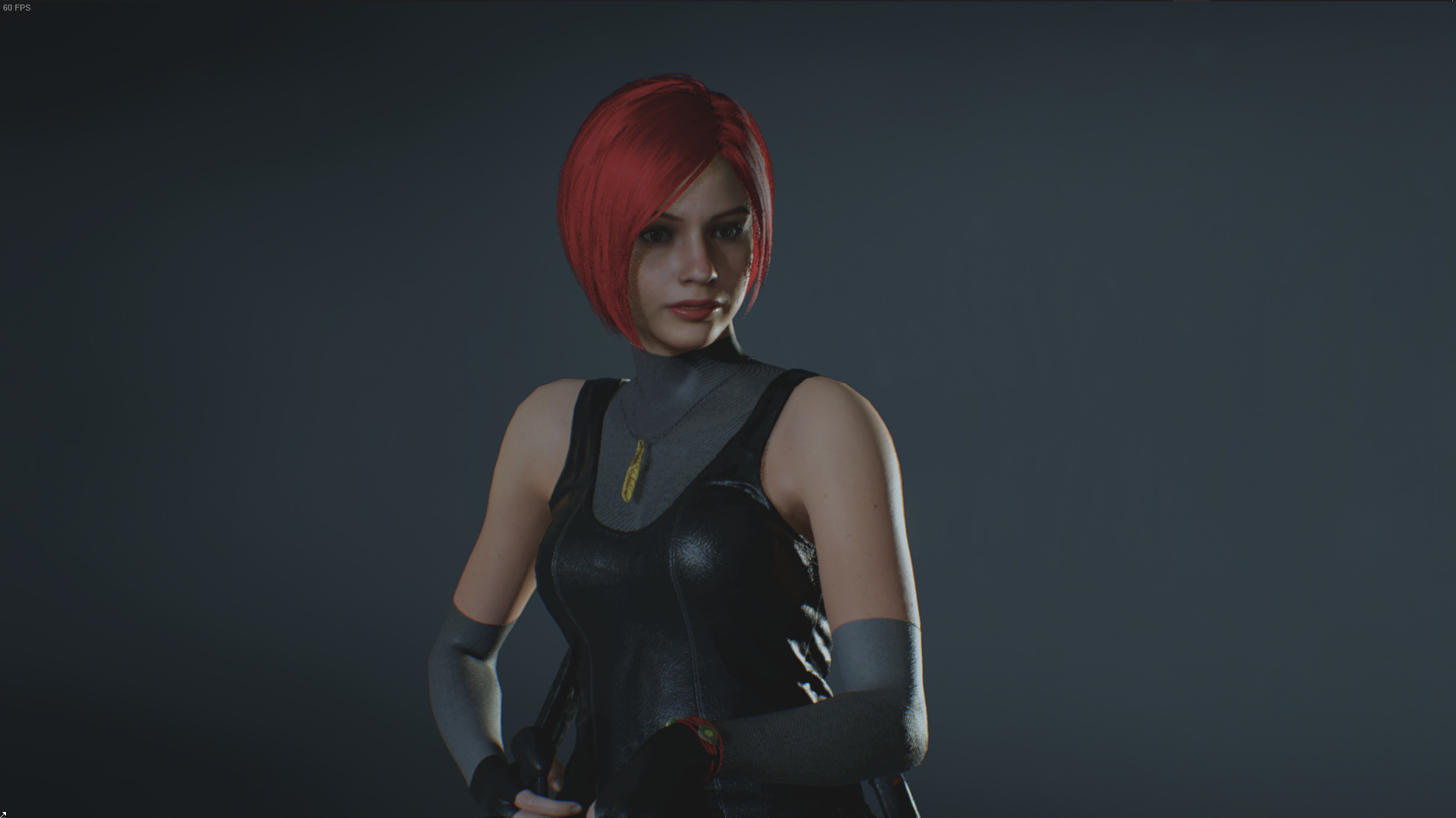Resident Evil 2 Remake Mod Adds Dino Crisis Costumes And Weapons