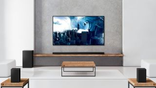 LG's 2021 soundbars will be designed to work best with LG TVs