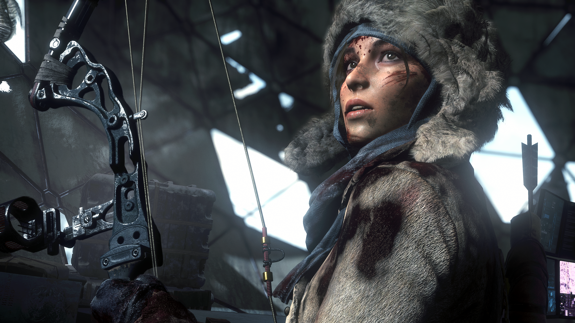 Rise Of The Tomb Raider 20 Year Celebration Is It Worth Playing Gamesradar
